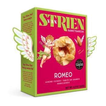 Van Strien Romeo Mandelgebäck