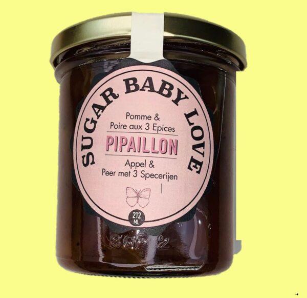 Pipaillon sugar baby love