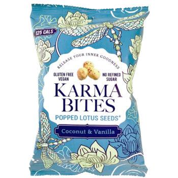 karmabites Vanille Cocos