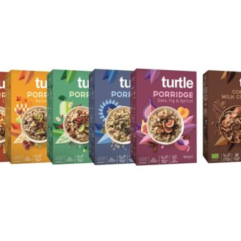 Turtle Porridge