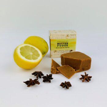 Butterfudge Zitrone Anis